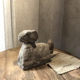 Ram van steen - 24 cm lang