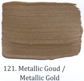 METALLIC GOUD L'AUTHENTIQUE