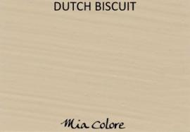 Dutch biscuit - krijtverf Mia Colore
