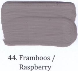 44 Framboos - Hoogglans lak OH terpentinebasis
