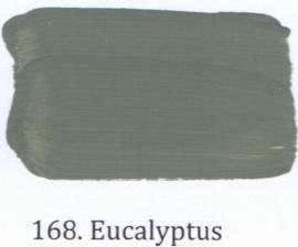 168 Eucalyptus - Vloerlak OH terpentinebasis