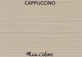Cappuccino - krijtverf Mia Colore