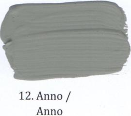 12 Anno - Matte lak OH Terpentinebasis