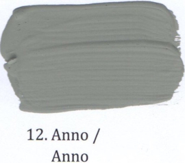 12 Anno - Hoogglans lak OH terpentinebasis