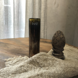 Cilindervaas - Goud - H19 cm