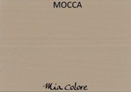 Mocca - krijtverf Mia Colore