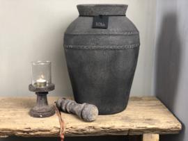 Pot Rib high 'TOB' Still Collection