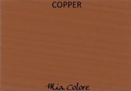 Copper - krijtverf Mia Colore