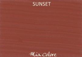 Sunset - krijtverf Mia Colore