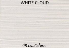 WHITE CLOUD MULTIPLO MIA COLORE