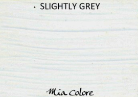 SLIGHTLY GREY MULTIPLO MIA COLORE