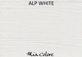 ALP WHITE MULTIPLO MIA COLORE