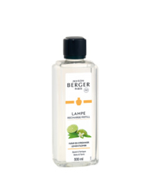 Lemon flower / Fleur de citronnier 500 ml