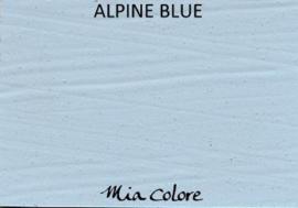 ALPINE BLUE MULTIPLO MIA COLORE