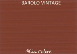 Barolo vintage - krijtverf Mia Colore