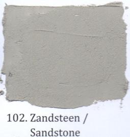 Betonlook stuc l'Authentique Zandsteen 102