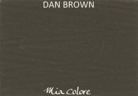 Dan brown - krijtverf Mia Colore