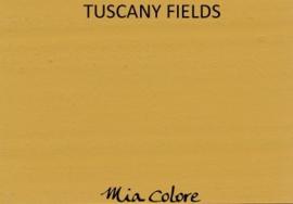 Tuscany fields - krijtverf Mia Colore
