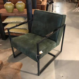 Fauteuil Brian