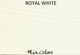 ROYAL WHITE MULTIPLO MIA COLORE