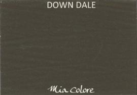 Down dale - krijtverf Mia Colore