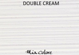 DOUBLE CREAM MULTIPLO MIA COLORE