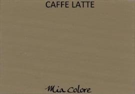 Caffe latte - krijtverf Mia Colore