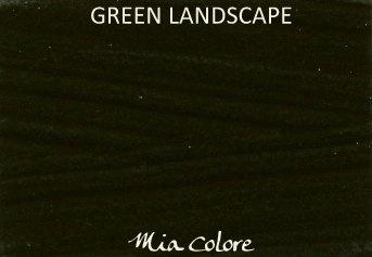 GREEN LANDSCAPE MIA COLORE KRIJTVERF