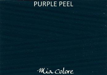 PURPLE PEEL MIA COLORE