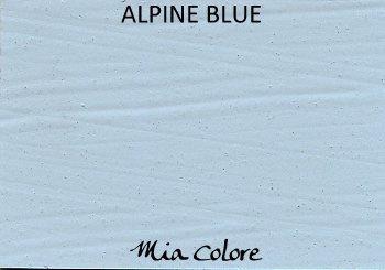 ALPINE BLUE MIA COLORE