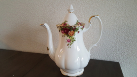 Old Country Roses - Koffiepot 1,25 liter