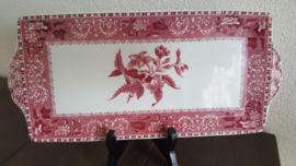 Camilla - Cakeschaal 33 x 16 cm