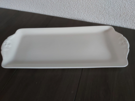 Edme - Sandwich schaal glad 39,5 x 17 cm
