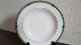 Jade - Soepbord 22,5 cm