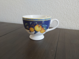 Citrons - Los kopje (Leigh model)
