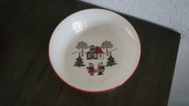 Windsor Christmas - Dessertschaaltje 15 cm