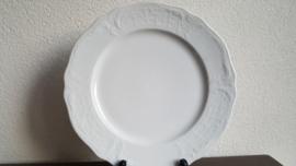 Sanssouci White - Dinerborden 29,5 cm