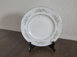 Westbury - Ontbijtbord 20,5 cm