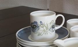 Glen Mist - Koffiekop en schotel (CAN model)