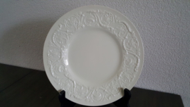 Patrician Creme - Dinerbord 23,5 cm