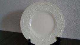 Patrician Creme - Dinerbord 27 cm