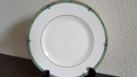 Jade - Lunch/Voorgerecht bord 23 cm