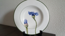 Flora - Soepbord  24 cm (Korenbloem)