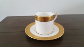Ascot - Losse schotel voor espresso/mokka kop