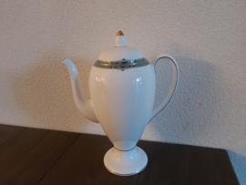 Jade - Koffiekan 26 cm hoog