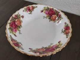 Old Country Roses - Bonbonschaaltje rond 15,5 cm