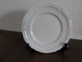 Manoir - Gebaksbordje 17 cm