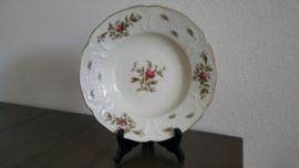 Sanssouci Clasic Rose - Soepbord 24.5 cm