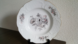 Sanssouci Grey Rose - Soepbord ca 24 cm