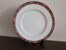 Chippendale - Dinerbord  27 cm